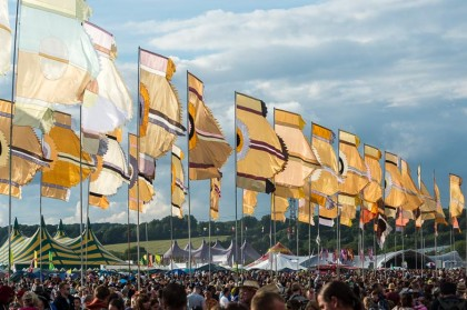 Tendencias: Festivales de música